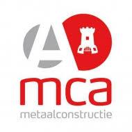 Logo MCA Metaalconstructie